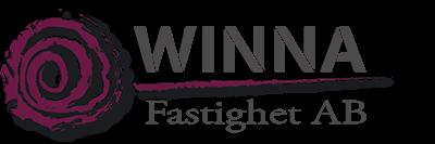 Winna Fastighet AB, logo