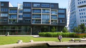 Fastighetsvärderingar, flerbostadshus, himmel, Jönköping