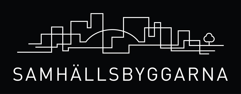 Logotyp Samhällsbyggarna