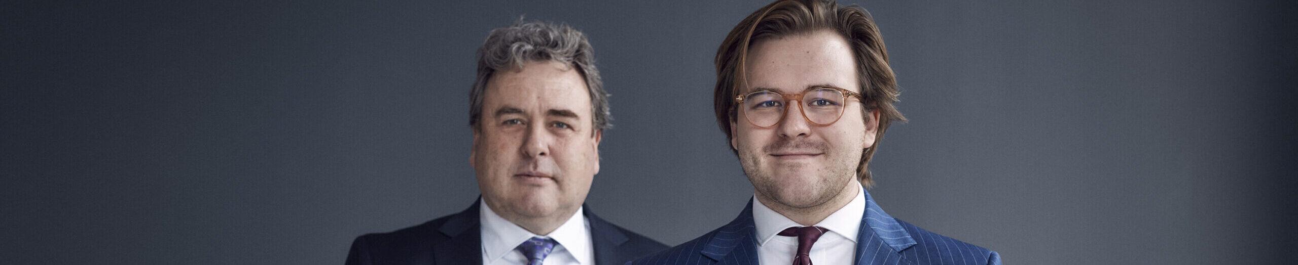 Per och Gustaf Skrealid, Winna Fastighet AB