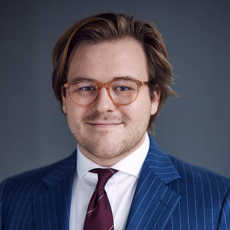 Gustaf Skrealid, fastighetsvärderare, Winna Fastighet AB